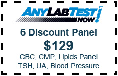 discount panel Coupon